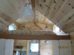 The main loft